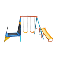 Swing Set Only