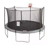Dunk Zone Trampoline Parts