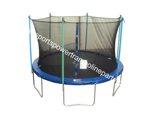 Enclosure Netting For The 12 Jumpzone Sportspower Model Ysljzog1022